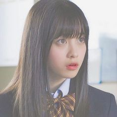 What the f* with her eyes, too awesome 😍 Cute Asian Girls, Cute Girls, Pretty Girls, Baby Pink Aesthetic, Japan Girl, Cute Makeup, Kawaii Girl, Ulzzang Girl, Girl Photos