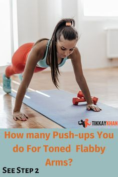 Wall pushups are super convenient in that they can be done almost anywhere and at any time. There is no need for equipment or the expense of a gym. Knee Pain Exercises, Sciatica Exercises, Belly Exercises, Health And Fitness Tips, Fitness Diet, Ab Workout Machines, Workout Diet Plan, Flabby Arms, Healthy Exercise