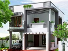 New House Design 2014 kerala home design - house designs may 2014 | the best concrete