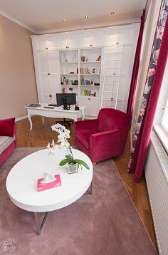 Psychologist's Sofa - Office Decor