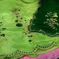 Punjabi Suit Patiala, Anarkali Suits, Punjabi Suits Designer Boutique, Boutique Suits, Embroidery Suits Punjabi, Embroidery Suits Design, Ladies Suits Indian, Suits For Women, Nimrat Khaira Suits