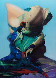Brett East - represented by Gallery 9, Sydney