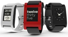 Could Pebble become the smartwatch of your dreams?