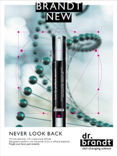 Pick Your Target: Of my new Laser Fx serums, Perfect Serum has the effects of laser treatments wrapped in a sleek package.
