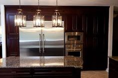 awesome kitchen lighting - Google Search #LGLimitlessDesign #Contest