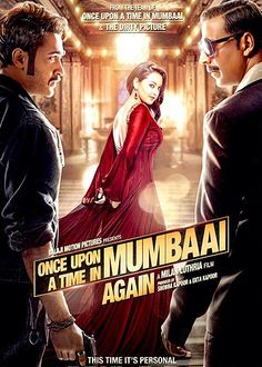 Name change for Sonakshi Sinha in Once Upon A Time in Mumbaai to avoid any controversy!