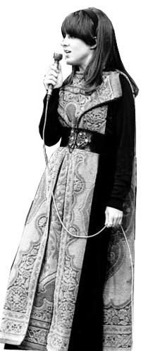Grace Slick | Jefferson Airplane
