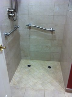 Brushed Nickel Moen LRDBN Designer Grab Bar With - Brushed nickel grab bars for bathrooms for bathroom decor ideas