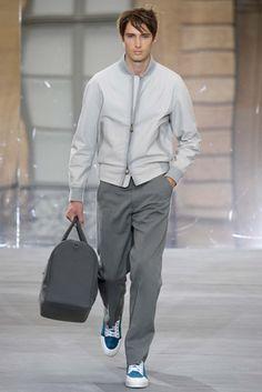 Berluti Spring 2016 Menswear Fashion Show: Complete Collection - Style.com