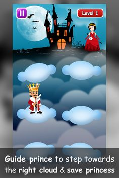 """In just 2 days, Free #princess finding #game """"Daizy"""" got enormous response. #Download now and be the Daizy fan"""