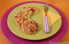 Rosti di patate     I rosti di patate sono un piatto Svizzero a base, appunto, di patate. Vengono arricchiti spesso con erbe aromatiche,...