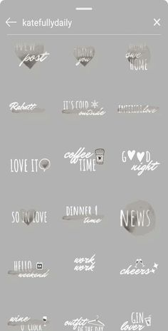 Instagram Blog, Instagram Emoji, Instagram Editing Apps, Feeds Instagram, Iphone Instagram, Instagram Frame, Story Instagram, Instagram And Snapchat, Instagram Quotes