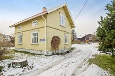 Beautiful house for sale; Stange / Norway