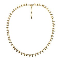 € 29,50 Ketting Mini Balletjes Verguld Latest style jewellery designed in Amsterdam
