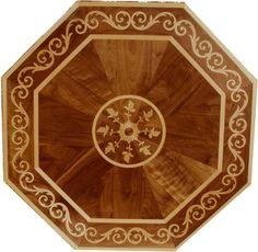 Wood Floor Medallions   medallions,inlays wood flooring,wood floor medallions art parquets