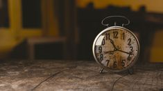 Clock, Wall Clock, Watch, Time, Old, Numbers, Hours