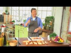 Save with Jamie by Jamie Oliver: Chicken Tips - YouTube