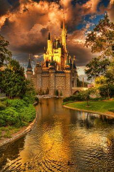 Magic Kingdom - Florida - USA