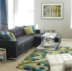 When Going Big Means Getting Small | Ideas & Inspiration Blog | YOUNGS FURNITURE