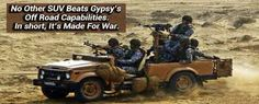 Image result for combat vehicle gypsy