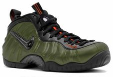 A Nike Air Foamposite Pro Sequoia Rumored To Be Releasing In August