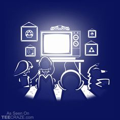 Play Pals T-Shirt  #TeeCraze #gaming