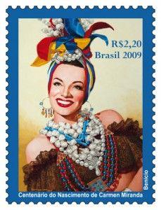 selos brasileiros comemorativos - Pesquisa Google