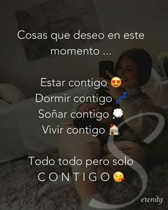 Image may contain: 1 person, sitting and text Frases Love, Qoutes About Love, Love Quotes For Him, Sad Love, Cute Love, Love Life, Love You, Love Phrases, Love Words
