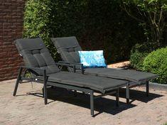 Outdoor Furniture, Outdoor Decor, Sun Lounger, Modern Design, Home Decor, Sunroom Playroom, Chaise Longue, Decoration Home, Room Decor