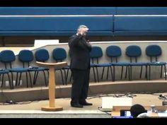 05 Grandes Feitos de Deus - O Perdão - Pastor Neumoel Stina