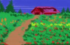 Digital Painting # 7