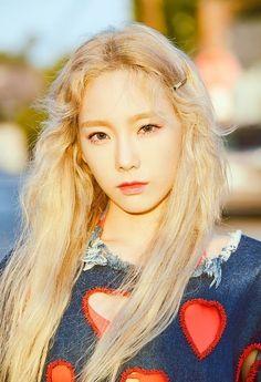 少女時代 テヨン、7月1日「ミュージックバンク」で新曲のカムバックステージを初披露 - K-POP - 韓流・韓国芸能ニュースはKstyle