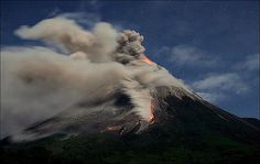 Moderate earthquake near Dieng volcano, Java, Indonesia – 311 houses damaged, 2 injuries Posted on April 22, 2013