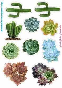 Diy Room Decor Videos, Bullet Journal Ideas Pages, Gardening Tips, Indoor Plants, Cactus, Scrapbook, Flowers, Cricut Ideas, Stickers