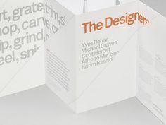 Design graphique / Manual | Design Graphique