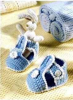 baby summer booties, 6 months. description in Russian