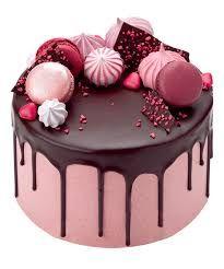 Resultado de imagem para drip cake