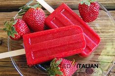 Top 10 - Best Ever Simple and Easy Healthy Frozen Treats