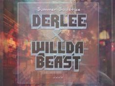 Derlee x WillDaBeast - Summer SOUL-stice [FREE DOWNLOAD]. EDM and Electronic Dance Music news on TheUntz.com.