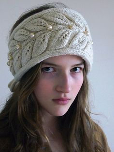 Ravelry: noble pattern by Cathy Carron