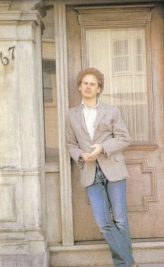 I Just Love Artie Garfunkel Fun To Be One, How To Look Better, Simon Garfunkel, Paul Simon, Easy Jobs, Folk Music, Music Is Life, Just Love, The Beatles