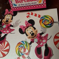 Minnie mouse candy theme pop up/explosion box style invitations ..... aren't  they sooooo cute??? #invitationsbymarisol  #invitation #handcraftedinvitations #handcraftedinvitations #invitations  #handmadeinvitations  #minnieinvites #minnieinvitations #minniemouseinvitations #hotpinkinvites #minniemousethemeparty #minniemouseparty #eventinvitations #kidsinvitations  #kidsbirthdayinvitations #invitationsforkids #parties  #kidsevents #kidsthemes #customstationery  #custominvitations…