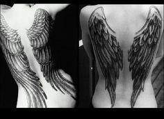 Další křídla