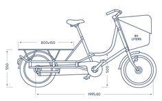Trike Bicycle, Cargo Bike, Jazz Painting, Moto Car, Pvc Fabric, Kids Seating, Bicycle Design, Tandem, Tricycle