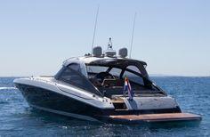 Super Speed Boat Baia Azzura 63