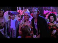 Halloween Playlist: I Put a Spell On You - Hocus Pocus #PreppyPlanner