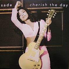 The smooth operator - Sade