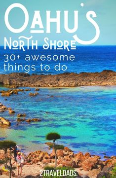 of the best things to do on the North Shore. It's your Oahu bucket list of activities, best beaches on the North Shore and places to have an awesome Hawaii vacation. Cruise Travel, Hawaii Travel, Thailand Travel, Vacation Travel, Croatia Travel, Vacation Places, Bangkok Thailand, Italy Travel, Travel Usa