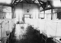 How the Spanish Flu Almost Upended Women's Suffrage Nineteenth Amendment (US Constitution) Black People Women's Rights Women and Girls Coronavirus Free Photos, Free Images, Emergency Hospital, Influenza, General Hospital, Red Cross, Ny Times, Health Care, Spanish
