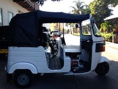 Compacto y singular. Agregue su sello personal a la celebración de su matrimonio en Cartagena. Singular, Cartagena, Transportation